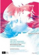 Mysterious skin - DVD - Free Shipping. Brand New