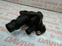 JAGUAR S-TYPE 2.7 DIESEL V6 152kw 207hp AJD 2004-2008 COOLANT WATER OUTLET PIPE