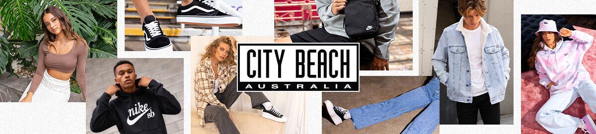 City Beach Australia