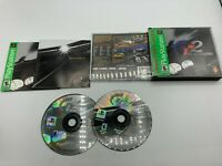 Sony PlayStation 1 PS1 CIB Complete Tested Gran Turismo 2 GH