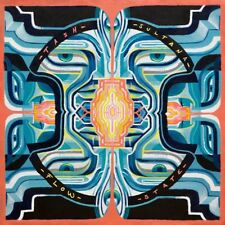 Tash Sultana - Flow State, 1 Audio-CD