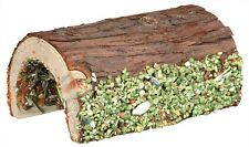 Hamster Rat Guinea Pig Rabbit Bridge with Vegetables & Nuts Chew Snack Toy