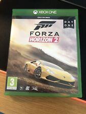 Forza Horizon 2 -- Day One Edition (Microsoft Xbox One, 2014)