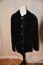 Burberry overcoat, mens NWOT, winter jacket, button up
