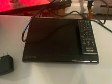 Dvd Player, Used with Remote Control,