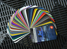 Arlon UPP Ultimate Premium Plus Sample Swatch Deck book Car Wrap Vinyl Film
