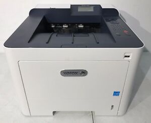 Xerox Phaser 3330/DNI Duplex Wireless Monochrome Laser Printer ✅❤️️NEW w/ WTY