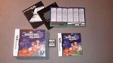 Advance Wars: Dual Strike (Nintendo DS) European Version
