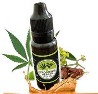 Hair Growth Oil for Health & Repair. 100% Pure Jojoba & Hemp Seed Blend