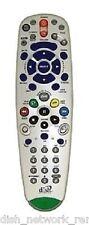 Dish Network Bell ExpressVU 5.3 IR #1 Remote Control 6131 9241 9242 722K 143129
