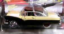 JOHNNY LIGHTNING 55 1955 FORD CROWN VICTORIA PROJECT IN PROGRESS JUNKYARD CAR