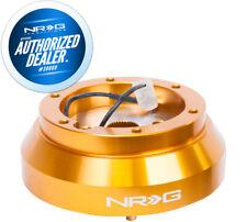 NEW NRG SHORT HUB Adaptor For Nissan S13 S14 240SX 200SX SENTRA SRK-140H-RG GOLD