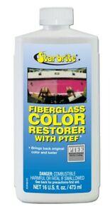 Star brite GFK Farbwiederhersteller mit PTEF 500ml 81816