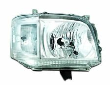 Toyota Hiace D4D van right hand headlight assembly brand new 2010-2013
