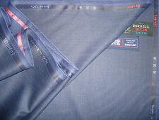 "DORMEUIL Super120'S Lana ingresso siano consone tessuto da DORMEUIL ""TECNIK"" Made in england-3.4 M"