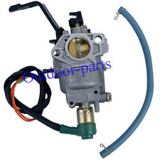 New Carburetor Carb For Honda GX340 GX390 188F 190F Generator Carburettor