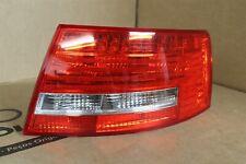 Rear right LED light unit Audi A6 LHD 2005-08 4F5945096N New Genuine Audi part