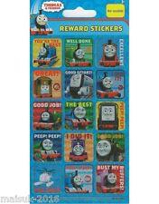 I progetti di carta THOMAS & FRIENDS BEN FATTO ricompensa sventate Sticker Pack età 3 - 4