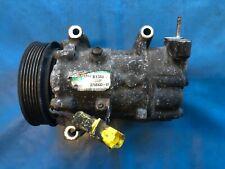 BMW Mini One/Cooper/S Air Conditioning Pump (Part #: 2758433) R55/R56/R57/R60