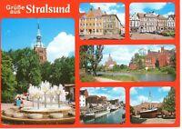 AK Ansichtskarte Stralsund