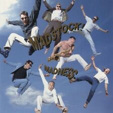 Madness - Madstock! / Go! Discs CD 1992