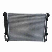 For Mercedes W124 400E 500E E420 E500 Radiator Aftermarket 124 500 14 02 A