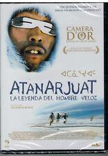 Atanarjuat la leyenda del hombre veloz (DVD Nuevo)