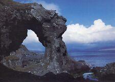 Isle of Skye : Ardvasar ( rock formation nearby)