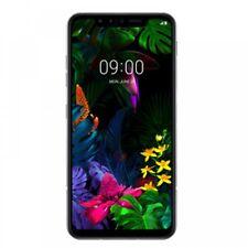 LG g8s thinq 128gb Bianco Android telefono cellulare smartphone senza contratto