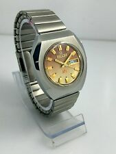 NOS Ricoh vintage automatic watch new old stock, MINT 80's stock