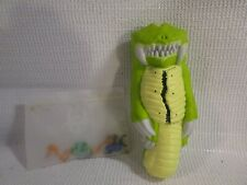 Wild Planet Test Tube Aliens, Operation Lab,Green Alien, NASH Figure & Contents