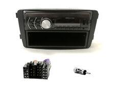 R1-010-101-6 Autoradio Bluetooth MP3 für Mercedes C W203 CLK W209 Viano Vito