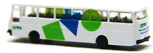 """Spur Z 1:220 von Noch Kleinserie Nahverkehrsbus """"KVG"""" Stade NEU"""