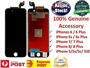 For iPhone 6 Plus 6s 7 8 LCD Touch Screen Replacement Digitizer Display Assembly