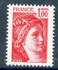 STAMP / TIMBRE FRANCE NEUF N° 1972 ** TYPE SABINE