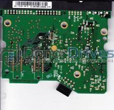 WD1600SB-01KBC0, 2061-701265-200 AL, WD IDE 3.5 PCB