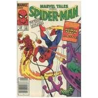 Marvel Tales (1964 series) #159 Newsstand in NM minus cond. Marvel comics [*jc]