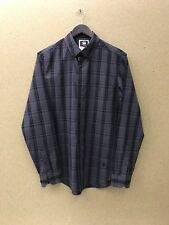 Lovely Mens G-Star Raw Correct Line Checked Casual  Shirt - Large - A6