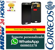 Pantalla Original Completa para Samsung Galaxy S7 G930F Negra Tactil + LCD