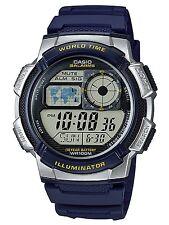 Reloj Casio digital modelo Ae-1000w-2avef