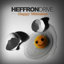 Heffron Drive - Heffron Drive : Happy Mistakes [New CD]