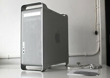 Apple PowerMac G5 _ 2.7GHz Liquid Cooled DP • 5GB.SD.750GB.APX.OSX • Workstation