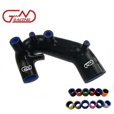 Fit Audi A4 Passat B6 1.8T Turbo Silicone Induction Air Intake Inlet Hose 4-PLY