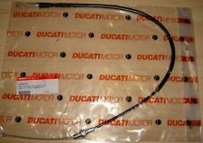 2002-2008 Ducati Monster NOS throttle cable 65610361A