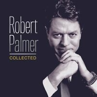 ROBERT PALMER - COLLECTED  2 VINYL LP NEU