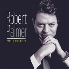ROBERT PALMER - COLLECTED  2 VINYL LP NEW!