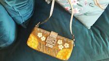 Beaded Bagette Hand Bag Fendi Design