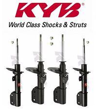 KYB 4 Struts Pontiac Grand Prix 04 05 06 07-339089/334228