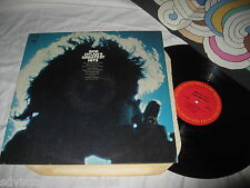 Bob Dylan Record LP Greatest Hits w/ POSTER Folk rock 2 Eye VG++