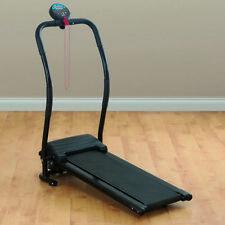 BodyFit Folding Electric  Running Machine 500 W